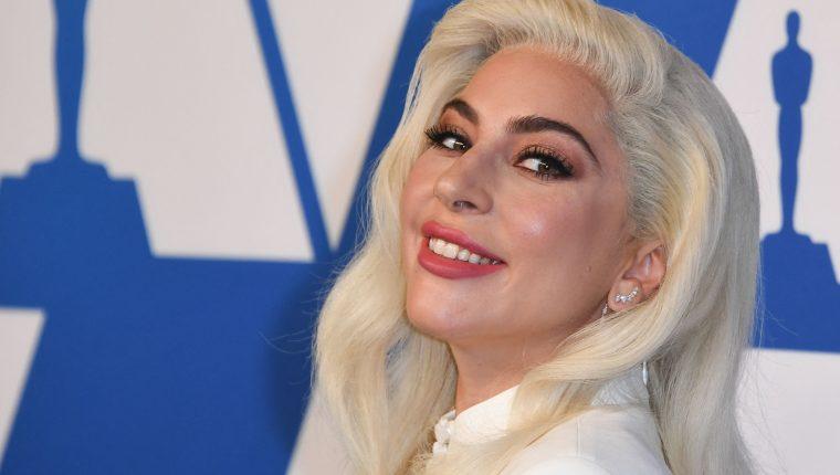 Dos perros de Lady Gaga fueron robados el pasado 25 de febrero, pero fueron recuperados y están ilesos. (Foto Prensa Libre: Mark RALSTON / AFP).