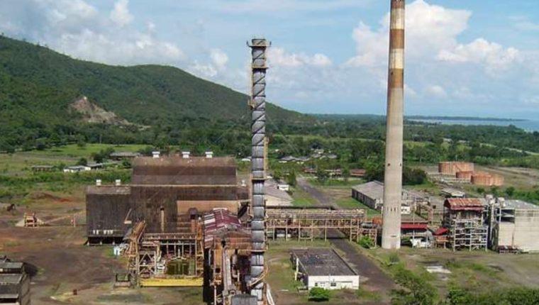 MEM suspende licencia de explotación de Fénix, la última mina metálica activa en Guatemala