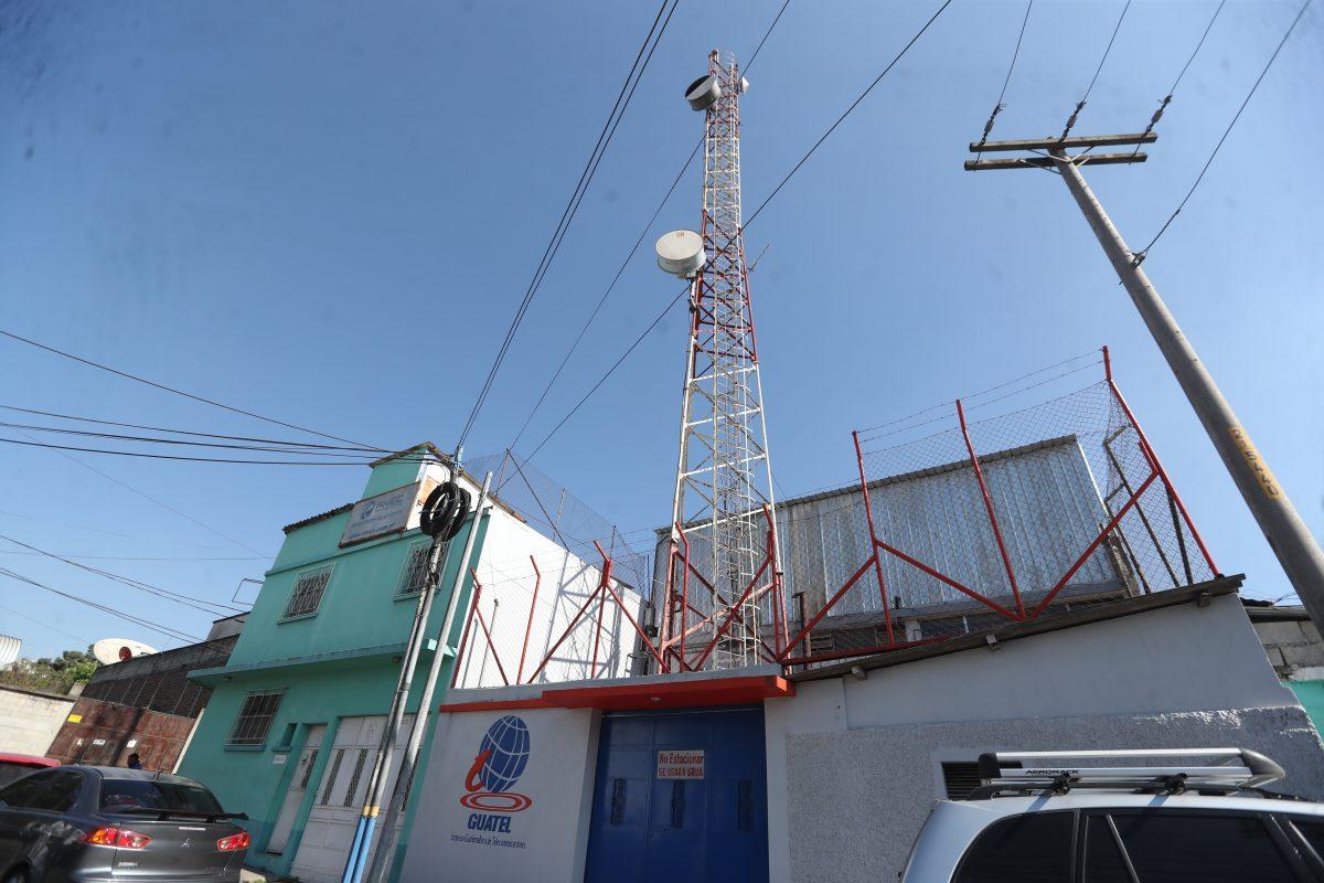 ¿Despertó Guatel? Operador estatal busca Q60 millones para ambicioso anillo inalámbrico