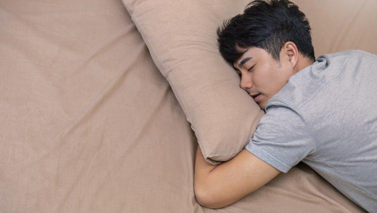 Los jóvenes deben dormir entre 7 y 10 horas.