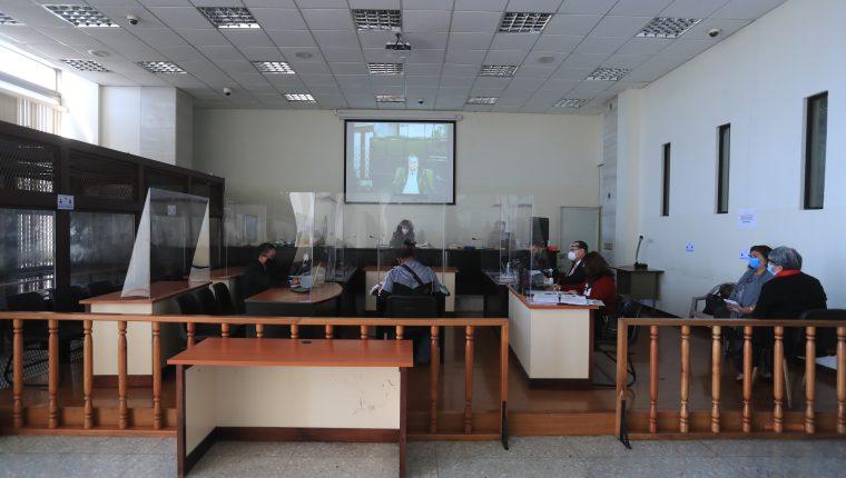 Datos del OJ señalan que existen 26 personas condenadas a muerte en lista de espera en Guatemala ante la no aplicación de esta condena.  Fotografía: Prensa Libre.