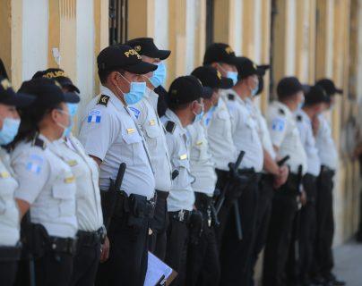 Cómo los cambios en la PNC crear inestabilidad en seguridad ciudadana