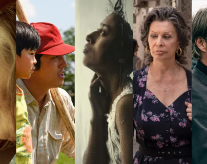 """Globos de Oro 2021: Estas son las películas con las que compite """"La Llorona"""" por Mejor película de habla no inglesa"""
