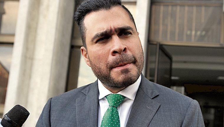 MP ratifica ante juez pesquisidor solicitud de retiro de antejuicio contra el alcalde de Mixco Neto Bran
