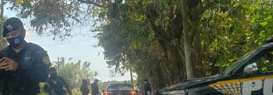 Alfredo Ramón Marroquín era buscado por EE. UU., señalado de narcotráfico. (Foto Prensa Libre: PNC)