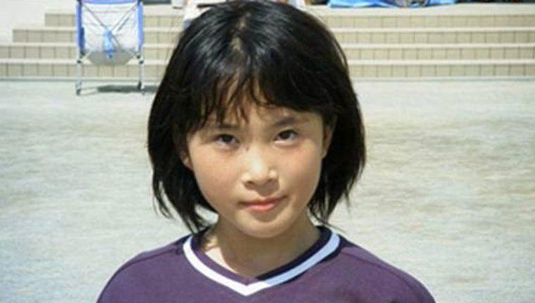 Natsumi Tsuji era una niña dulce, con excelentes notas- Pero algo cambió cuando comenzó a obsesionarse con las series y películas de terror. (Foto Prensa Libre: Tomada de Infobae)