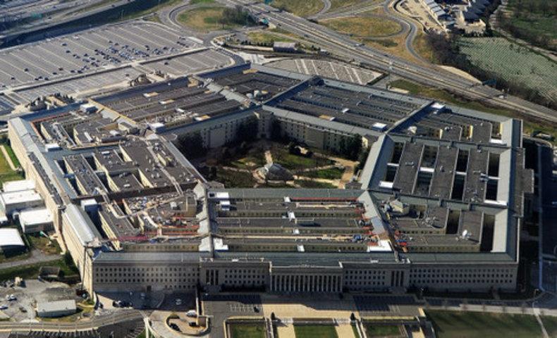 El Pentágono se blinda debido a un incidente armado en uno de sus puntos de acceso principales