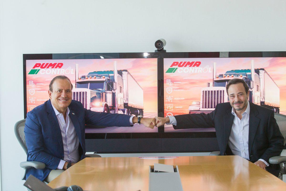 Puma Energy renueva su alianza con Solitek y amplía cobertura