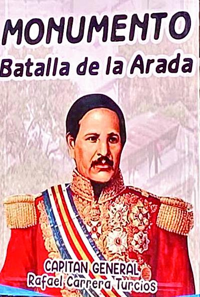 La batalla de La Arada