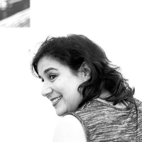 Andrea Aragón es publicista y fotógrafa.