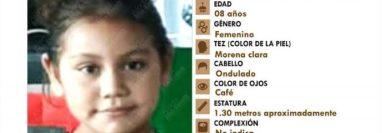 Sharon Figueroa Arriaza fue localizada sin vida el 10 de febrero, un día después de su desaparición.