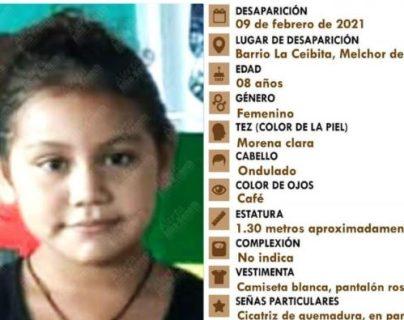 Sharon Figueroa Arriaza: Mujer será procesada por secuestro y asesinato de la niña