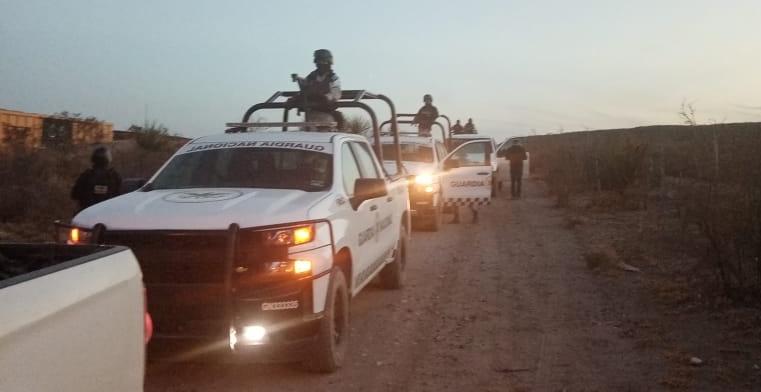 México denuncia y destituye a decenas de agentes por masacre en Tamaulipas