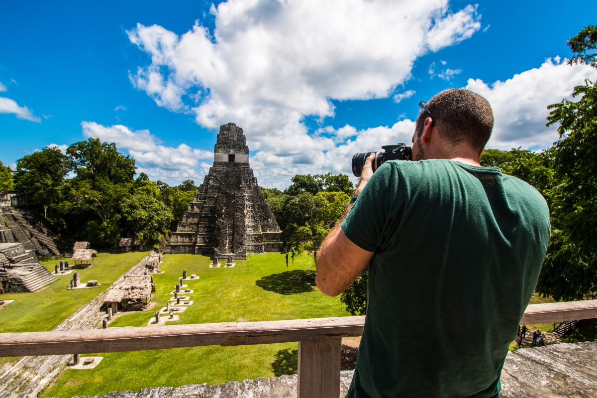 Guatemala recibirá solo la cuarta parte de los turistas que vinieron en Semana Santa hace dos años