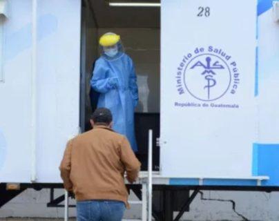 Salud publica norma de responsabilidad y compensación para vacunación contra el coronavirus en Guatemala