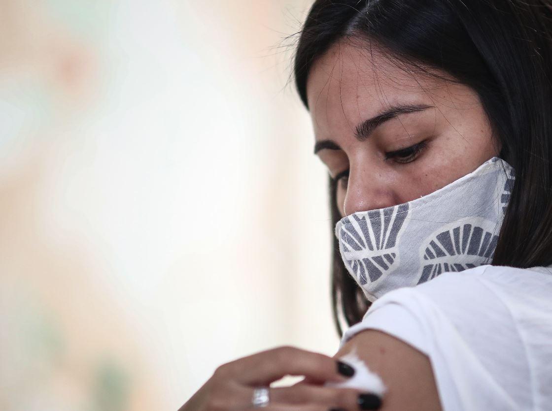 OPS: entrega de vacunas a través de Covax serán reducidas en un comienzo