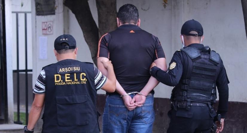 ¿Por qué no se juzga en Guatemala a los extraditables que reclama Estados Unidos?