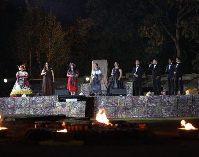 Guatemala inicia con la celebración del Bicentenario
