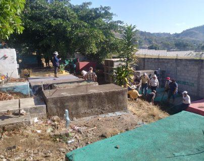 Búsqueda del cuerpo de Cristina Siekavizza se extiende a Cuilapa, Santa Rosa