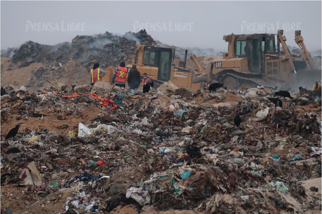 Incendio Amsa: las acciones para sofocar el fuego y cuándo podría volver a operar el basurero