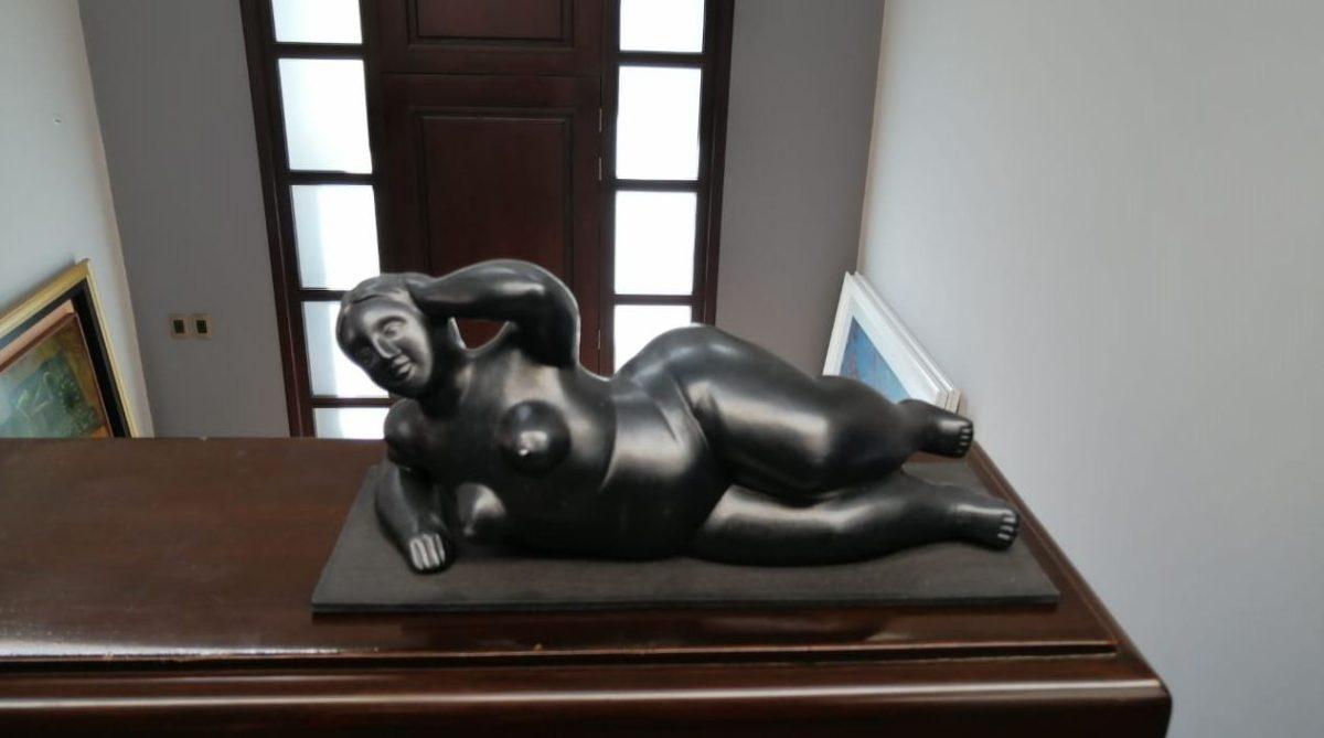 MP y Ministerio de Cultura evalúan autenticidad de obras de arte decomisadas a exministro Erick Archila Dehesa