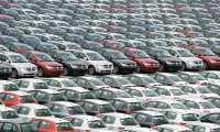 La pandemia del coronavirus modificó la demanda de de tipos de automóviles nuevos. (Foto, Prensa Libre: Hemeroteca PL).