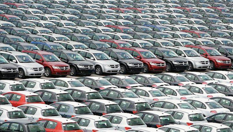 Los dos segmentos de autos nuevos que más se vendieron en Guatemala en 2020