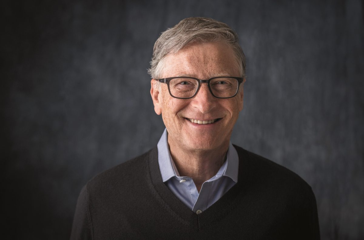 Por qué Bill Gates quiere que la gente coma carne sintética