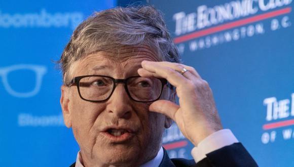 Bill Gates: el bulo sobre la nieve que no se derrite que atribuyen al creador de Microsoft