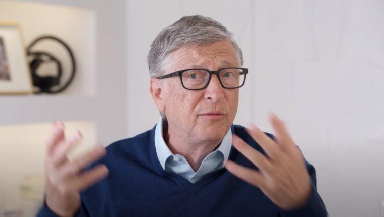 Bill Gates: Si no se logran emisiones cero para 2050, las migraciones serán 10 veces mayor