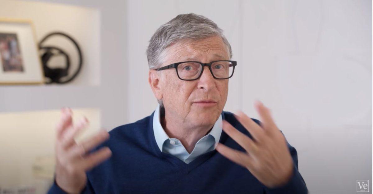 Bill Gates habla sobre las nuevas amenazas para la humanidad y el número de muertes que estas provocarían