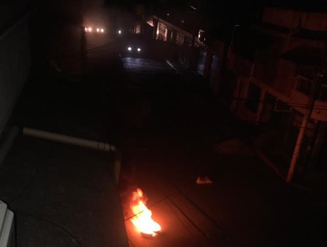 Tensión en Malacatán: vecinos toman subestación del INDE y dejan sin energía áreas de cuatro municipios