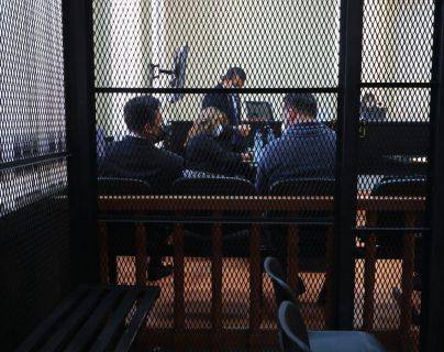 Capturan a abogados y MP detalla cómo operaba la red que supuestamente definía a magistrados para posterior trueque de favores