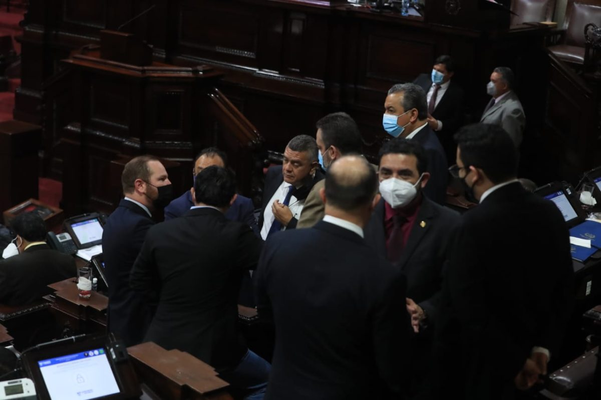 Comisiones Paralelas 2020: ¿Podría afectar la elección de cortes los nuevos hallazgos?