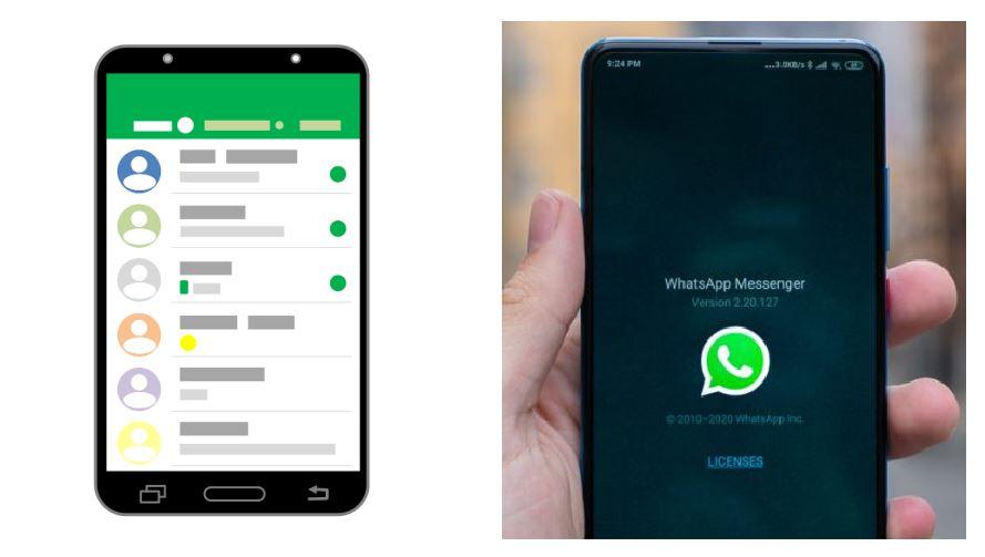 """""""El tóxico"""": el truco en WhatsApp que permite saber con qué nombre te guardaron en el celular"""