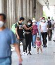 El área metropolitana es una de las más afectadas por contagios de covid-19. (Foto: Hemeroteca PL)
