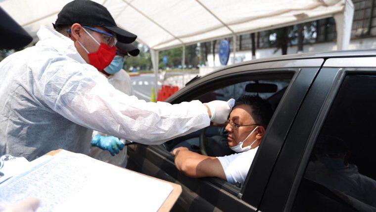Cuáles son las medidas de prevención del coronavirus que deben cumplir empresas y oficinas en Guatemala