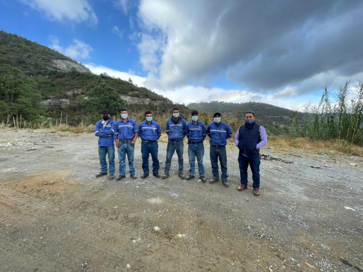 Vecinos de Cunén liberan a trabajadores de una empresa luego de retenerlos 24 horas