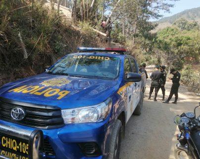 Tragedia en Chiquimula: Matan a tres niños y dos adultos en una casa