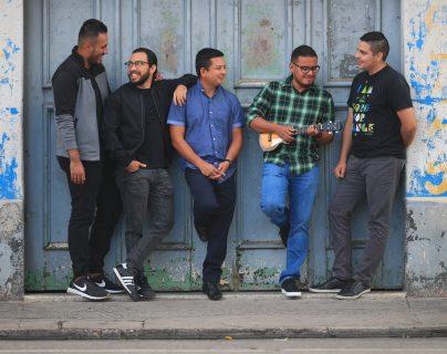 El grupo guatemalteco Fuego de Dios lanza nuevo vídeo musical
