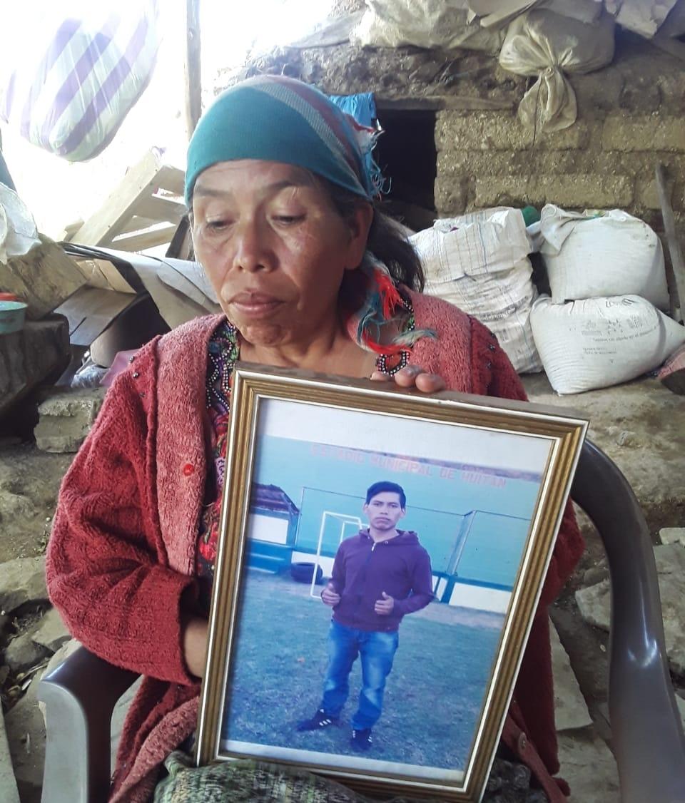 Masacre en Tamaulipas: Identidad de sus familiares la conocieron a través de las noticias