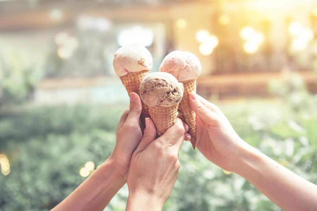 7 de cada 10 helados se vendieron en supermercados y tiendas de conveniencia en 2019