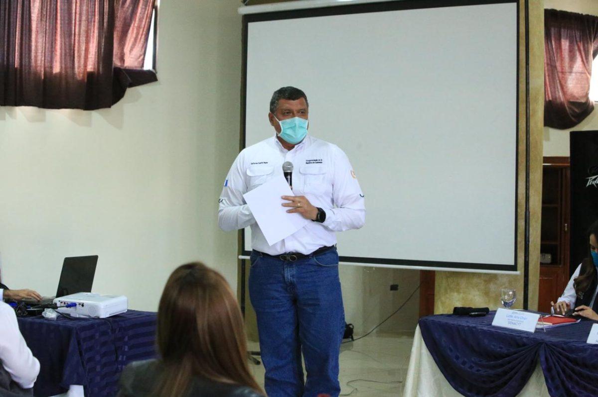 """""""Es un crimen de Estado"""": Guillermo Castillo demanda la destitución de funcionarios implicados"""