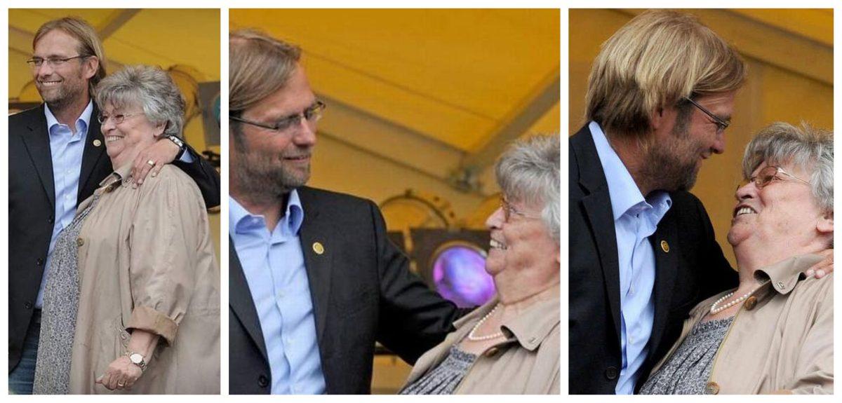 Jurgen Klopp no pudo asistir a funeral de su madre por restricciones contra covid-19