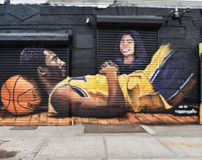 Kobe Bryant: la canción de un rapero que habla sobre la muerte del astro de la NBA y que causa polémica
