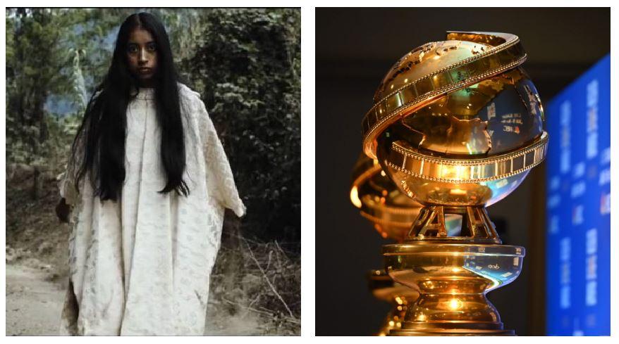 """Globos de Oro 2021: """"La Llorona"""", de Jayro Bustamante, está nominada en la categoría Mejor película de habla no inglesa"""