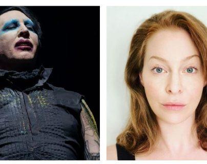"""""""Es un monstruo, casi me destruye"""": actriz de Game Of Thrones acusa a Marilyn Manson de abuso sexual"""