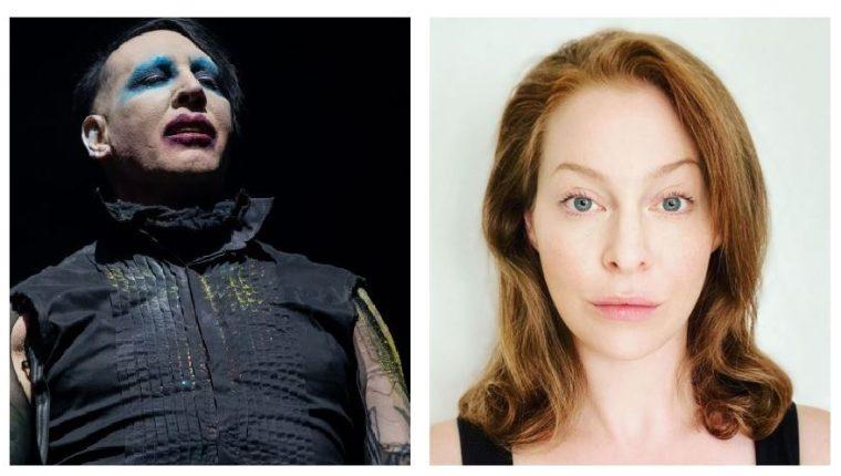 """La actriz de """"Game Of Thrones"""", Esmé Bianco, acusa a Marilyn Manson de abuso sexual. (Foto Prensa Libre: Hemeroteca PL / Instagram)"""