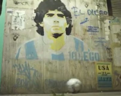 Maradona: la confesión que hizo sobre una fortuna de US$100 millones que nadie sabe dónde están