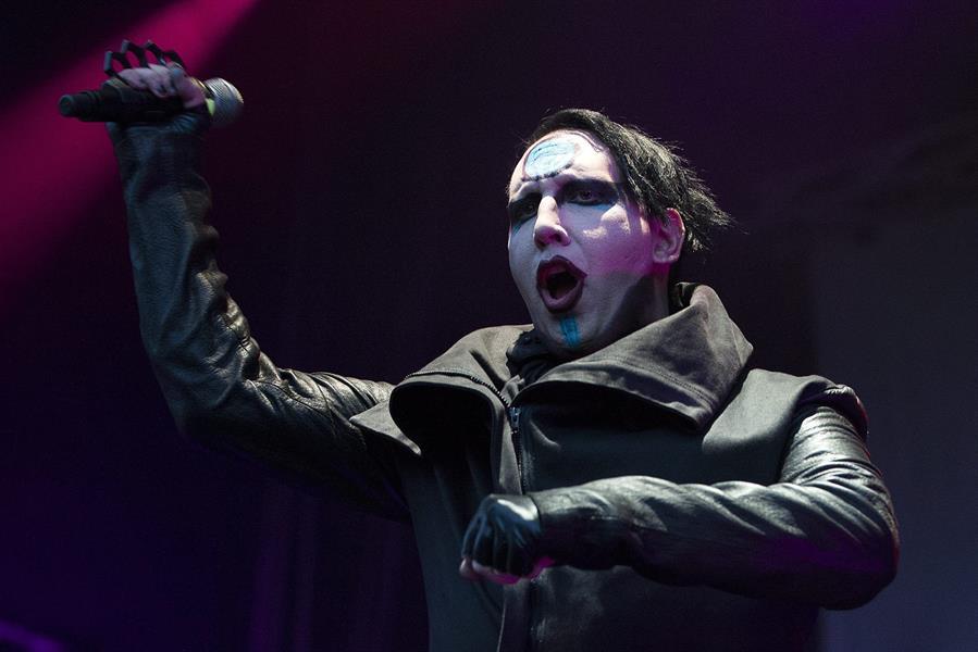 Marilyn Manson: tras varias denuncias por abuso sexual, la policía investiga al músico estadounidense